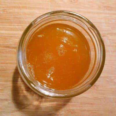 apelsinsirap