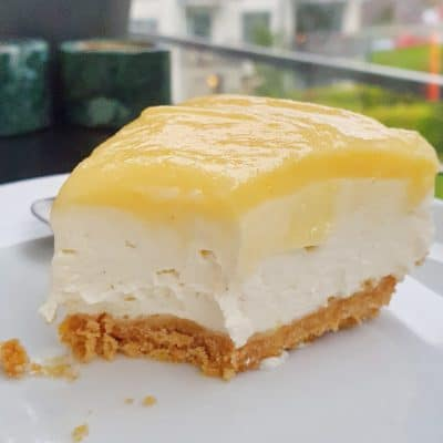 citroncheesecake